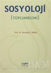 Der Yayınları - Sosyoloji (Toplumbilimi)