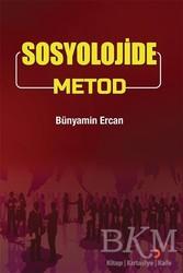 Cinius Yayınları - Sosyolojide Metod