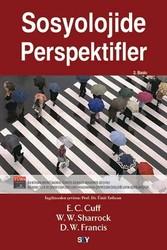 Say Yayınları - Sosyolojide Perspektifler