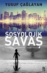Timaş Yayınları - Sosyolojik Savaş