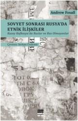 Koyu Siyah Kitap - Sovyet Sonrası Rusya'da Etnik İlişkiler