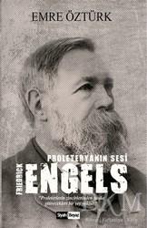 Siyah Beyaz Yayınları - Proleteryanın Sesi - Friedrick Engels