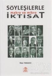 Ezgi Kitabevi Yayınları - Söyleşilerle Makro ve Mikro İktisat