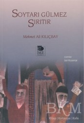 İmge Kitabevi Yayınları - Soytarı Gülmez Sırıtır