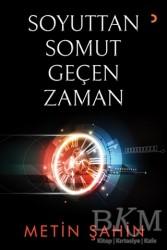 Cinius Yayınları - Soyuttan Somut Geçen Zaman