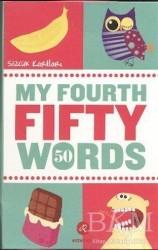 Redhouse Yayınları - Sözcük Kartları: My Fourth Fifty Words
