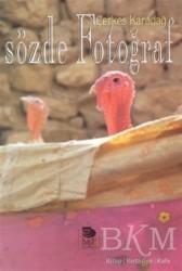 İmge Kitabevi Yayınları - Sözde Fotoğraf
