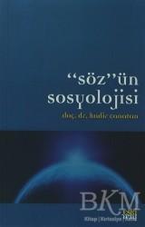 Eski Yeni Yayınları - Söz'ün Sosyolojisi