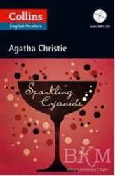 Nüans Publishing - Sparkling Cyanide + CD (Agatha Christie Readers)