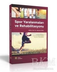 İstanbul Tıp Kitabevi - Spor Yaralanmaları ve Rehabilitasyon