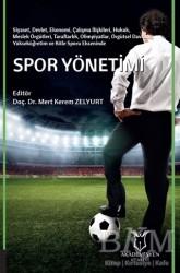 Akademisyen Kitabevi - Spor Yönetimi