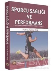 İstanbul Tıp Kitabevi - Sporcu Sağlığı ve Performans