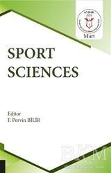 Akademisyen Kitabevi - Sport Sciences