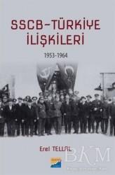 Siyasal Kitabevi - SSCB Türkiye İlişkileri 1953-1964