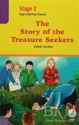 Engin Yayınevi - Stage 2 - The Story of Treasure Seekers