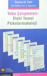 İstanbul Tıp Kitabevi - Stahl Temel Psikofarmakoloji