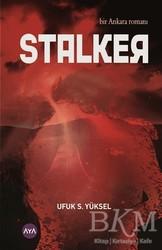 Aya Kitap - Stalker