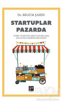Startuplar Pazarda