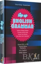 Pelikan Tıp Teknik Yayıncılık - Step Up English Grammar