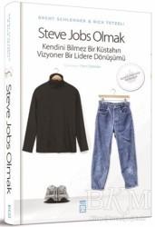 Timaş Yayınları - Steve Jobs Olmak