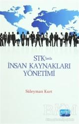 Nobel Akademik Yayıncılık - STK'larda İnsan Kaynakları Yönetimi