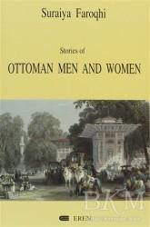 Eren Yayıncılık - Stories of Ottoman Men and Women