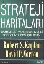 Alfa Yayınları - Ders Kitapları - Strateji Haritaları