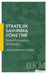 Hiperlink Yayınları - Stratejik Savunma Yönetimi