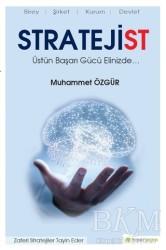 Hiperlink Yayınları - Stratejist