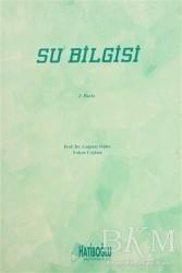 Hatiboğlu Yayınları - Su Bilgisi