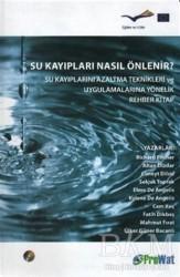 Efil Yayınevi - Su Kayıpları Nasıl Önlenir?