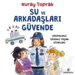 İskenderiye Yayınları - Su ve Arkadaşları Güvende