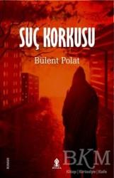 Roza Yayınevi - Suç Korkusu