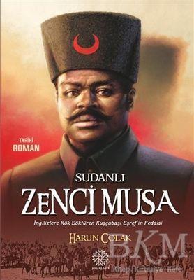 Sudanlı Zenci Musa