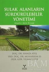 Umuttepe Yayınları - Sulak Alanların Sürdürülebilir Yönetimi
