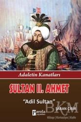 Parola Yayınları - Sultan 2. Ahmet