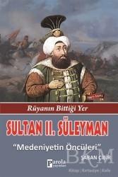 Parola Yayınları - Sultan 2. Süleyman