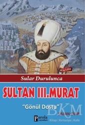 Parola Yayınları - Sultan 3. Murat