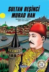 Çamlıca Basım Yayın - Sultan Beşinci Murad Han