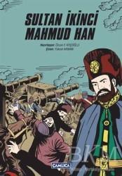 Çamlıca Basım Yayın - Sultan İkinci Mahmud Han