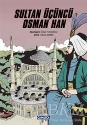 Çamlıca Basım Yayın - Sultan Üçüncü Osman Han