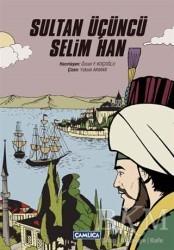 Çamlıca Basım Yayın - Sultan Üçüncü Selim Han