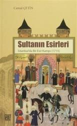 Palet Yayınları - Sultanın Esirleri