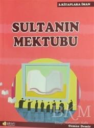 Pırıltı Kitapları - Sultanın Mektubu