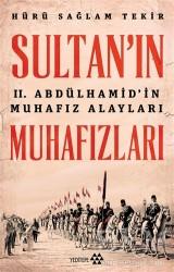 Yeditepe Yayınevi - Sultan'ın Muhafızları