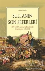 İdeal Kültür Yayıncılık - Sultanın Son Seferleri