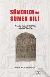 Altınordu Yayınları - Sümerler ve Sümer Dili