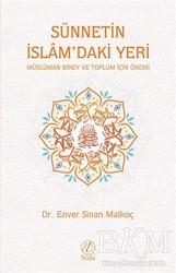 Nida Yayınları - Sünnetin İslam'daki Yeri