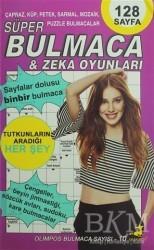 Olimpos Yayınları - Süper Bulmaca ve Zeka Oyunları 10