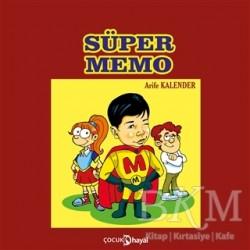 Hayal Yayınları - Süper Memo